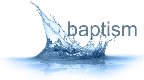 Baptism Preparations - The Parish of Saint George And All Soldier Saints  and The Church of the Holy Spirit